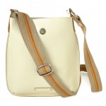 Genuine Leather Shoulder Bag 2011-VA