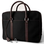 Pierotucci Italian Styled Laptop Bag 4801-NB