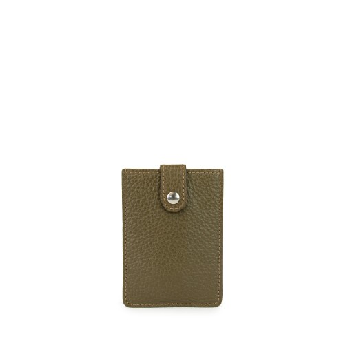 Mens business card holder in leather colourmoves