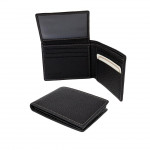 Pierotucci Leather Wallets, the Perfect Gift for Him 550-BU