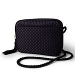 Cosci Black Evening Cross Body from Cosci CO6699-IN