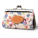 Campo dei Fiori Ideal Gift for Her, a Coin Purse 524-FL