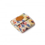 Coin Purse for Women with 2 Pockets 519-FL