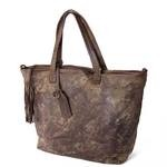 Out of Stock Designer Shoulder Tote Bag from Caterina Lucchi L3551VTRUG