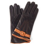 One of a Kind Florence Leather Gloves PR14-CA