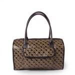 Out of Stock Borsa Bauletto grande, con tasca esterna GH0204