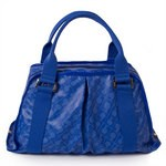 Out of Stock Borsa Blue morbida di Gherardini GGM01