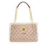 Out of Stock Love Moschino Borsa a Tracolla in Ecopelle Trapuntato 4215PP01KA