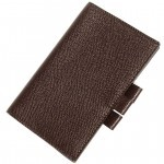 Leather refill journal 8101-MA