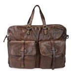 Campomaggi Briefcase Large C003050ND  C003050ND - C4980VL