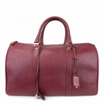 Pierotucci Italian Leather Duffle Bags 1284-BU